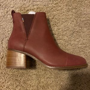 TOMS Esme Ankle Boots